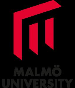 Malmö University logo